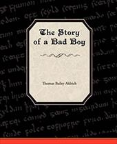 The Story of a Bad Boy 7412403