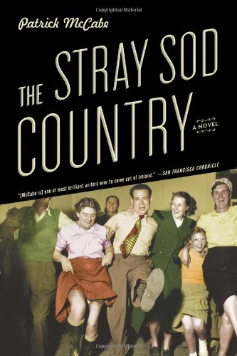 The Stray Sod Country 9781608192748