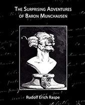 The Surprising Adventures of Baron Munchausen 7411894