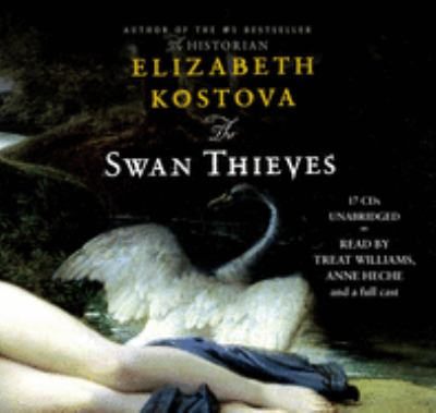 The Swan Thieves 9781600247453
