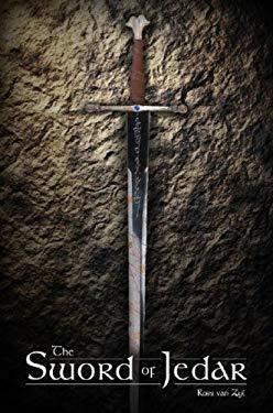 The Sword of Jedar 9781602472570