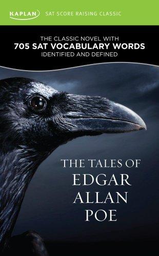 The Tales of Edgar Allan Poe 9781607148661