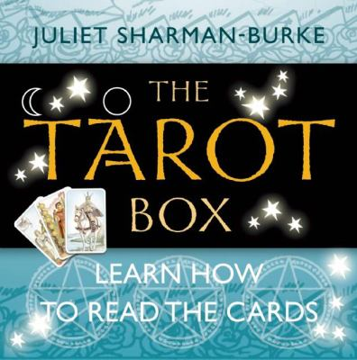 The Tarot Box: Learn How to Read the Cards 9781607103875