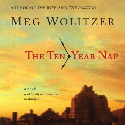 The Ten-Year Nap 9781602833555