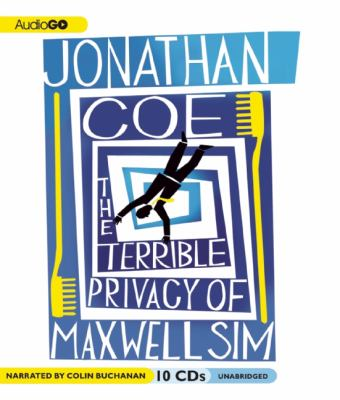 The Terrible Privacy of Maxwell Sim 9781609981709