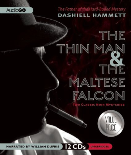 The Thin Man & the Maltese Falcon: Value-Priced Collection 9781609985097
