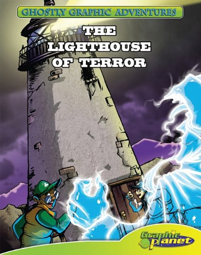 The Lighthouse of Terror 9781602707726