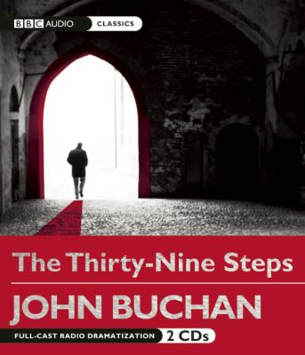 The Thirty-Nine Steps 9781602838604