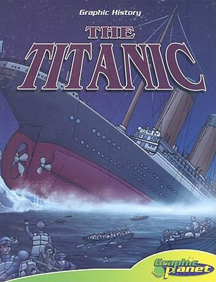 The Titanic [With Hardcover Book] 9781602702318