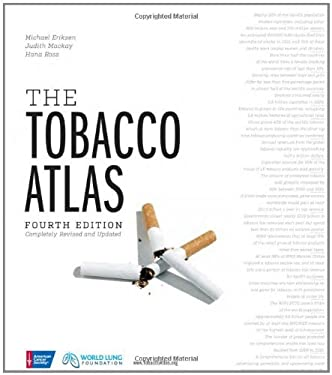 The Tobacco Atlas 9781604430936