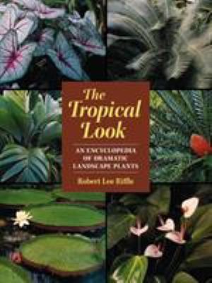 The Tropical Look 9781604690835