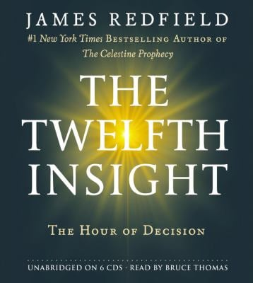 The Twelfth Insight: The Hour of Decision 9781607888772