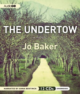 The Undertow 9781609987954