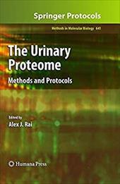 The Urinary Proteome: Methods and Protocols 7428266