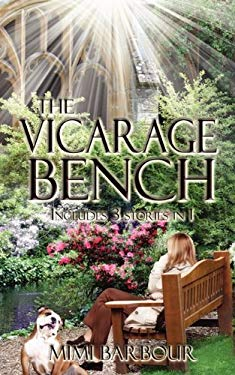 The Vicarage Bench 9781601546586
