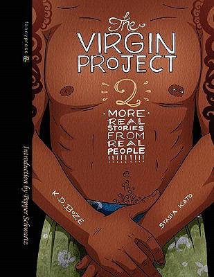 The Virgin Project: Volume 2 9781603814409