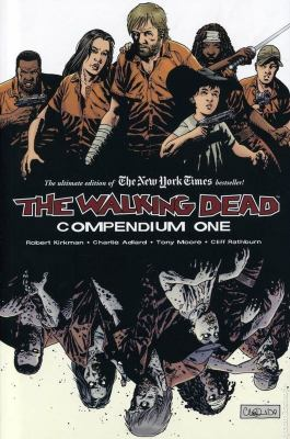 The Walking Dead Compendium Volume 1 9781607060765