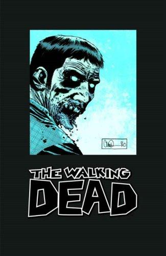 The Walking Dead Omnibus Volume 3 9781607063308