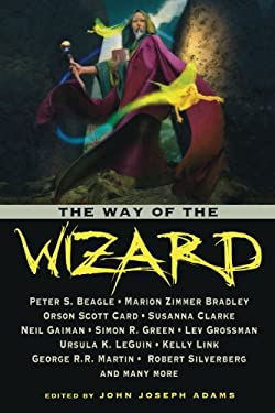 The Way of the Wizard 9781607012320
