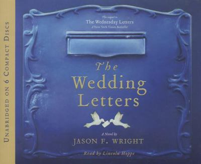 The Wedding Letters 9781606416624