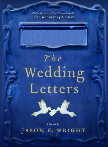 The Wedding Letters 9781609080570