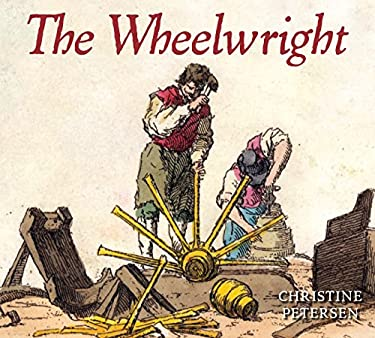 The Wheelwright 9781608704194