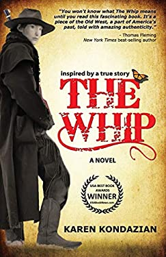 The Whip 9781601823021