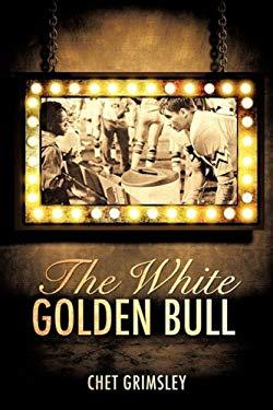 The White Golden Bull