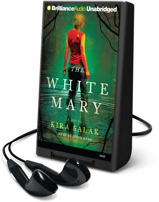 The White Mary [With Earbuds] 9781607756965
