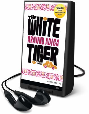 The White Tiger [With Headphones] 9781605149950