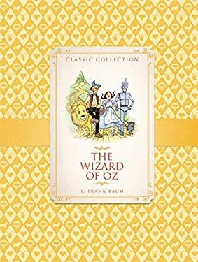 The Wizard of Oz 9781609922412