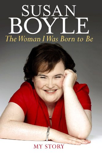 The Woman I Was Born to Be: My Story 9781602859562