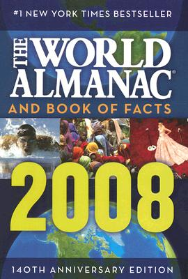 The World Almanac and Book of Facts 9781600570728