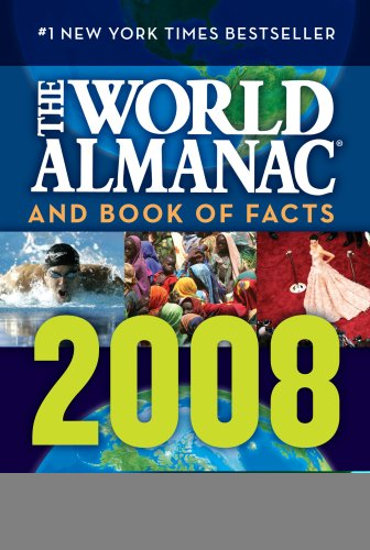 The World Almanac and Book of Facts 9781600570735