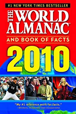 The World Almanac and Book of Facts 9781600571268