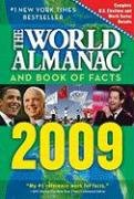 The World Almanac and Book of Facts 9781600571053