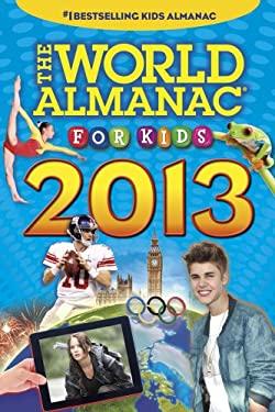The World Almanac for Kids 9781600571671