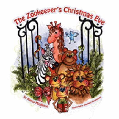 The Zookeeper's Christmas Eve 9781606933022