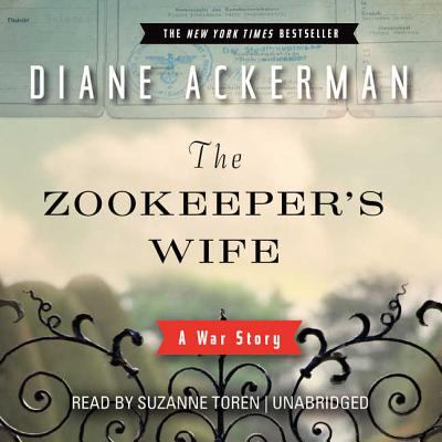 The Zookeeper's Wife 9781602834774