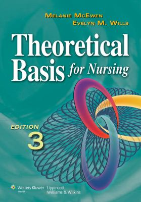Theoretical Basis for Nursing 9781605473239