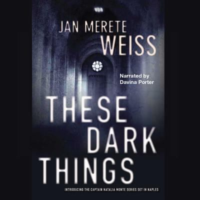 These Dark Things 9781609983093