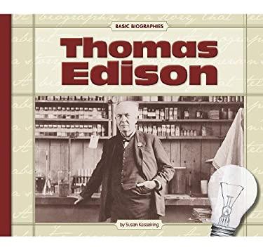 Thomas Edison 9781602533455