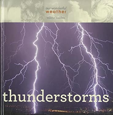 Thunderstorms 9781608181490