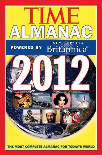 Time Almanac 9781603202060