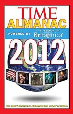 Time Almanac 9781603209014