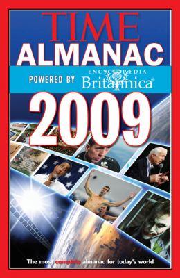 Time Almanac 9781603200424