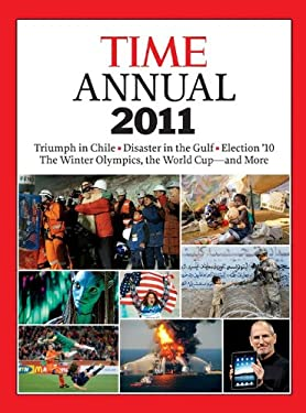 Time Annual 9781603208697