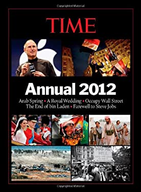 Time Annual 9781603202053