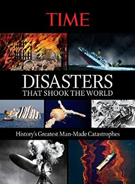 Time Disasters That Shook the World 9781603202473