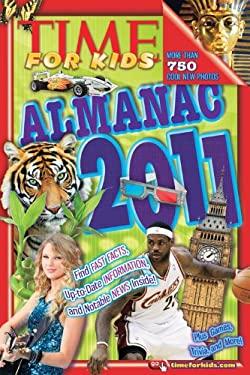 Time for Kids Almanac 9781603201292
